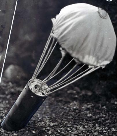 Зажигательная бомба LC 30lb