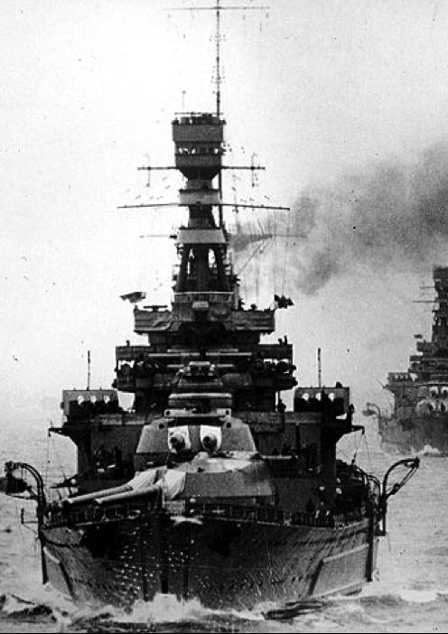 Линейный крейсер «Renown»