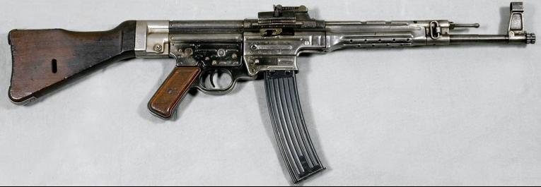 Штурмовая винтовка Sturmgewehr МР-43/МР-44/ StG-44