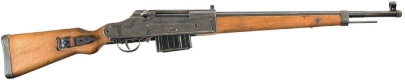 Карабин Volkssturmgewehr VG-2