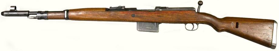 Винтовка G-41(M)