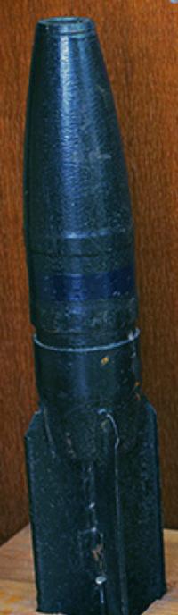 Осколочная авиабомба АО-10