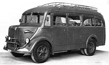 Автобус Bianchi Miles
