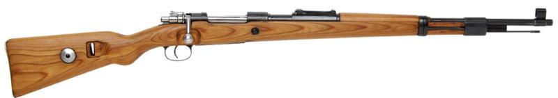 Карабин Mauser 98k (Kar.98k)