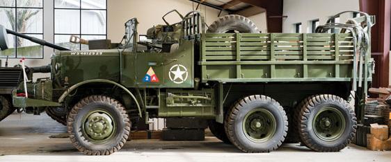 Бортовой грузовик Mk-NO-2