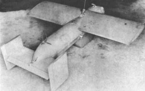 Планирующая бомба GB-4