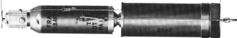 Осколочная бомба AN-M-40