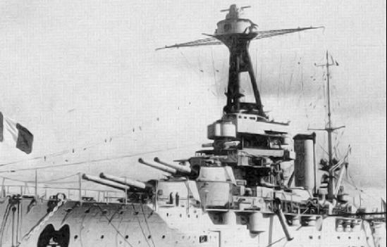 Линейный корабль «Provence»