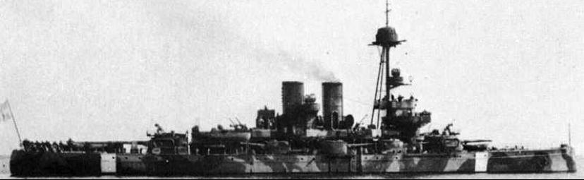 Броненосец береговой обороны «Tapperheten»