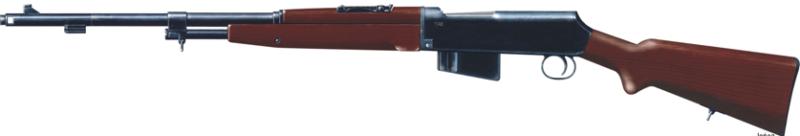 Карабин WZ.38-M