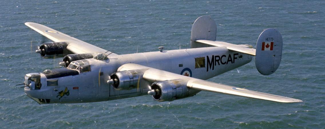 Бомбардировщик Consolidated B-32 Dominator