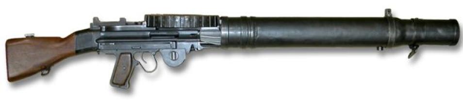 Ручной пулемет Туре 92