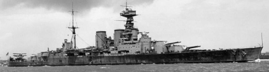 Авианесущий крейсер «Gotland»