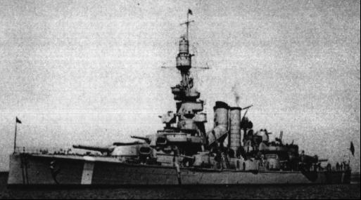 Минный крейсер «Alvsnabben»