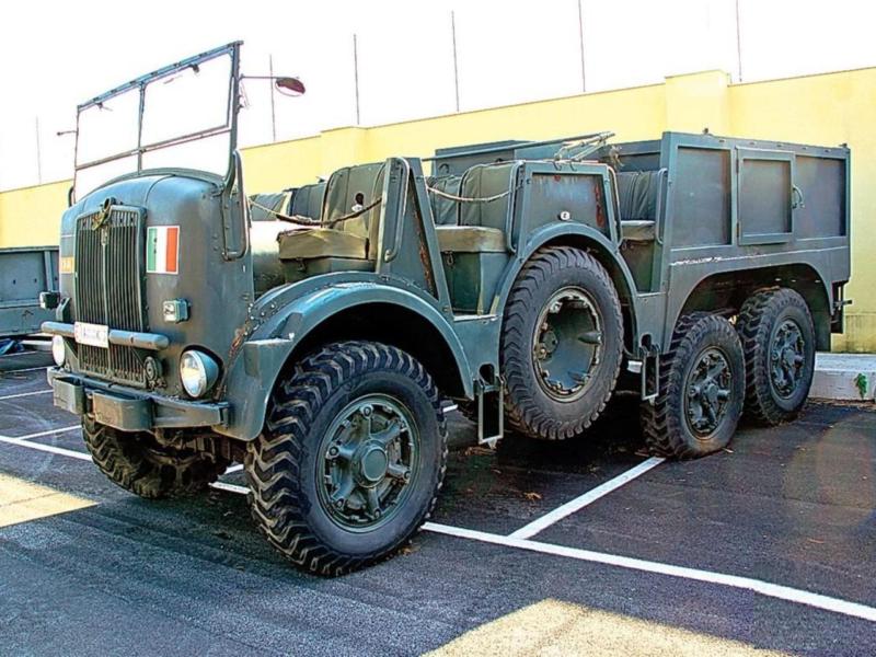 Грузопассажирский автомобиль Dovunque SPA-41