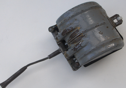 Осколочная бомба SD-2 (Butterfly Bomb)