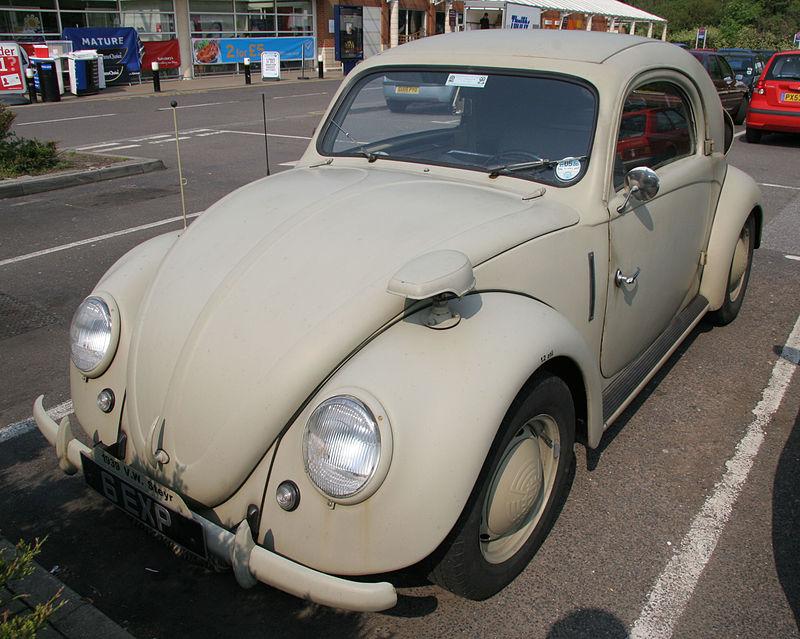 Автомобиль Steyr-50