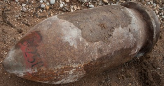 Осколочная бомба SD-250