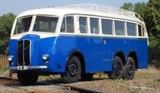Автобус Tatra-85/91