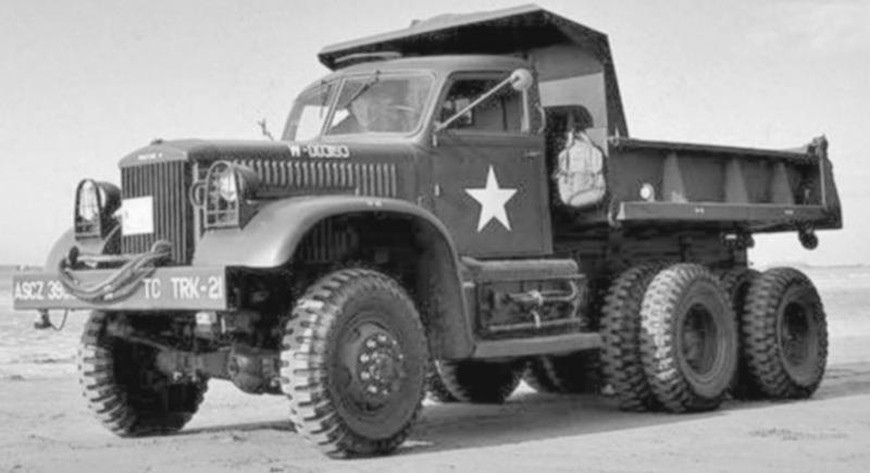 Самосвал Diamond Т-972