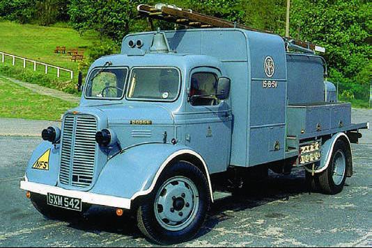 Грузовик Dodge 82-А