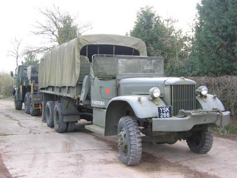 Бортовой грузовик Diamond Т-970А