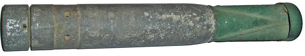 Зажигательная бомба Luftwaffe (B-1E)