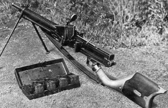 Ручной пулемет Туре 11