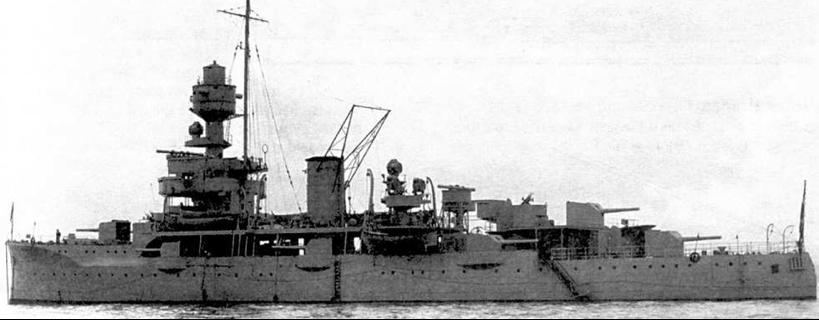 Броненосец береговой обороны «Niels Juel»