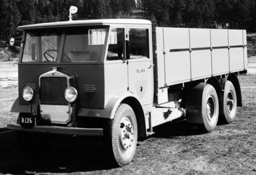 Грузовик Scania-Vabis 355