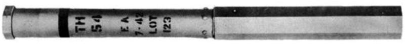 Зажигательная бомба AN-M-54