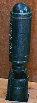 Осколочная авиабомба АО-2,5