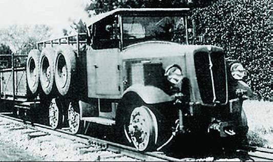 Грузовик Isuzu Туре-98 (М2598)
