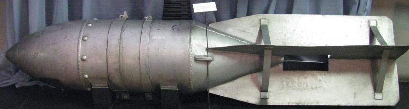 Авиабомба ФАБ-250