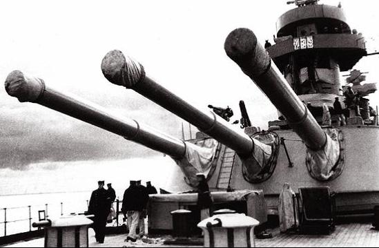 Линейный корабль «Марат» («Петропавловск», «Волхов»)