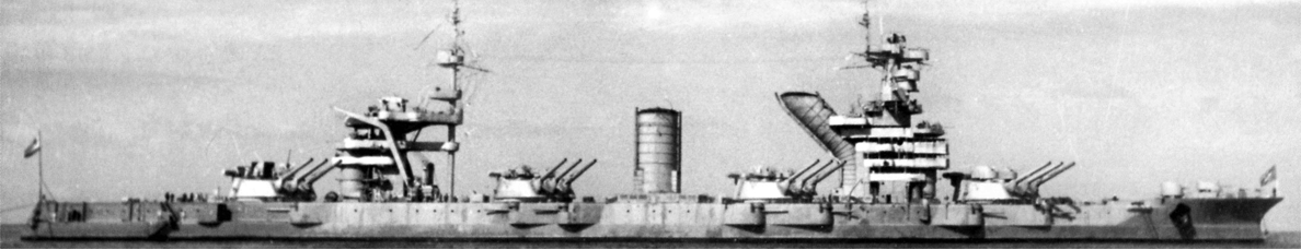 Линейный корабль «Октябрьская революция» («Гангут»)