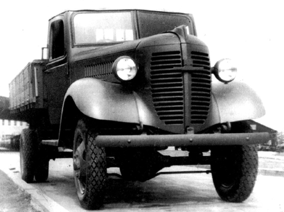 Бортовой грузовик Toyota KCY