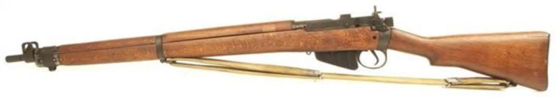 Винтовка SMLE №4 Mk-1*