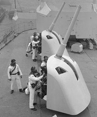 Зенитное орудие 8.8-cm SK L/45