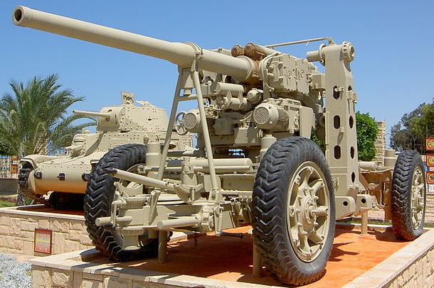 Зенитная пушка 90-mm/53 mod.41C.