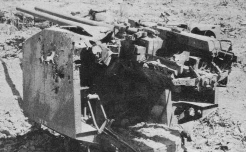 Зенитное орудие 10-cm/65. Type 98