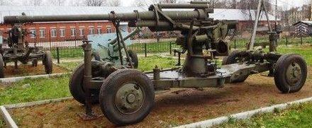 75-мм зенитная пушка WZ. 36