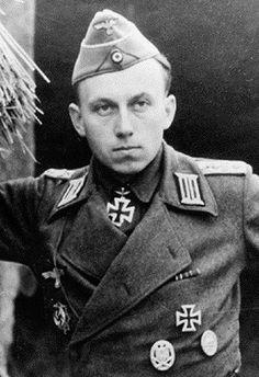 Адамович Феликс (Felix Adamowitsch) (20.11.1919 – 10.02.2013)