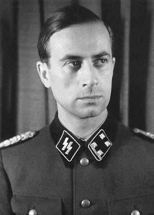 Брандт Карл (Karl Franz F. Brandt)