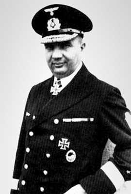 Бэй Эрих (Erich Bey) (23.03.1898 - 26.12.1943)