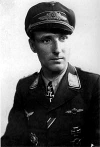 Батц Вильгельм (Wilhelm Batz) (21.05.1916 – 11.09.1988)