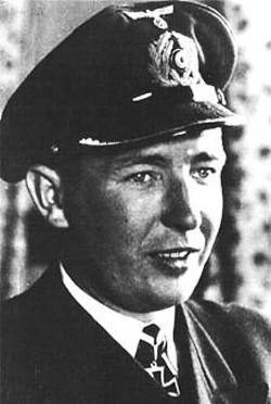 Крех Гюнтер (Günther Krech) (21.09.1914 – 03.06.2000)