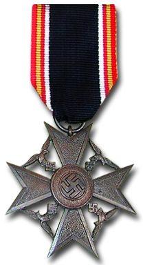 Крест Славы легиона «Кондор»