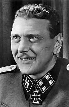 Скорцени Отто (Otto Skorzeny) (12.06.1908 - 05.07.1975)