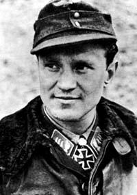 Крупински Вальтер (Walter Krupinski) (11.11.1920 – 07.10.2000)